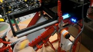 LEGO Sorter by  akiyuki